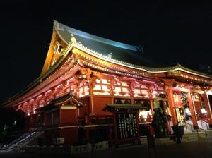Farewell Japan!